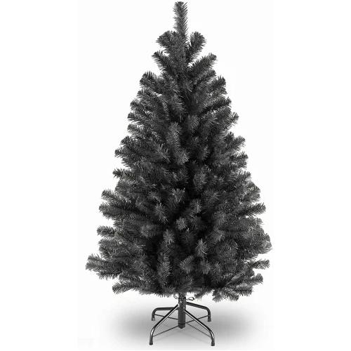 black christmas tree national tree company