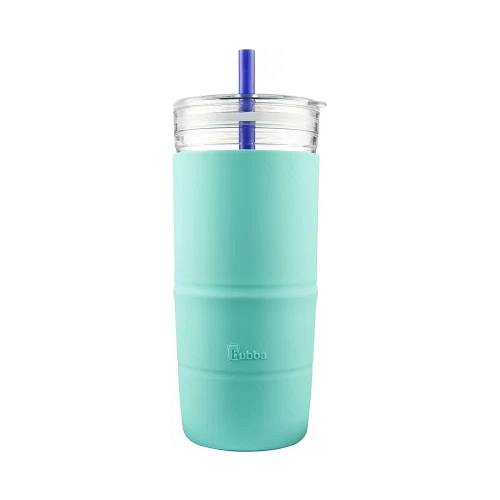 bubba brands tumbler with straw