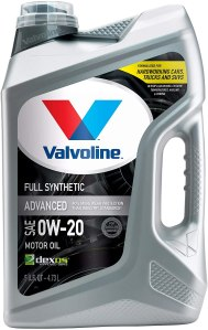 Valvoline motor oil, how to change your oil