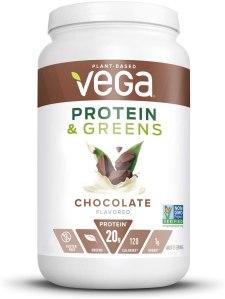 Vega protein & greens powder, best vegan protein powder