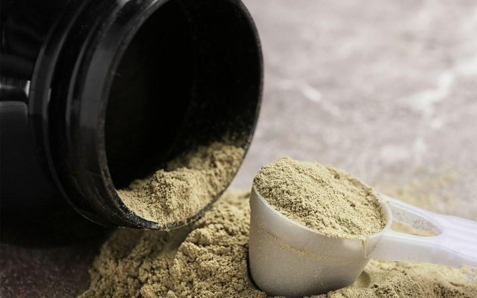 vegan protein powder, best vegan protein