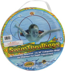 best pool toys water sports