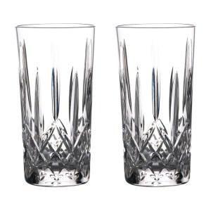 waterford gin journeys hiball glass, best highball glasses