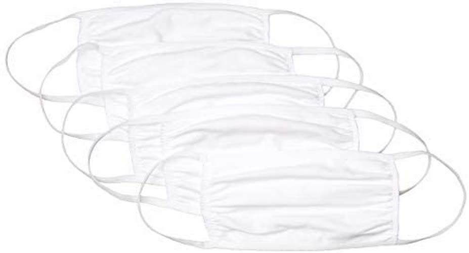 WD37U Reusable Cotton Face Mask (Pack of 50)