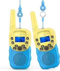 long range walkie talkies wishouse