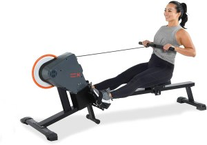 women's health men's health rower, indoor rowing machines