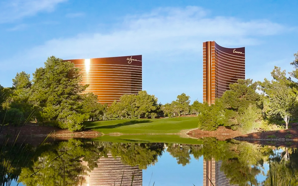 wynn resort golf club review
