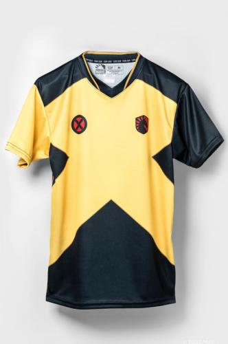 Team Liquid x X-Men Jersey