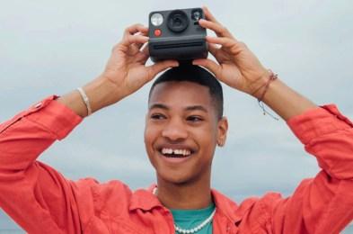 Polaroid Originals Now I-Type Instant Camera