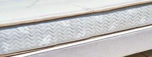 Zenhaven Mattress, Saatva mattress review