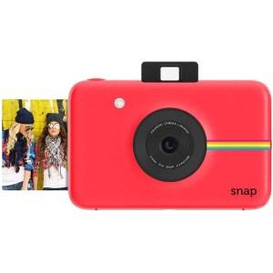 Zink Polaroid Snap Instant Digital Camera, Best Instant Camera