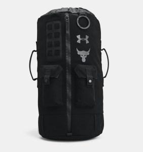 under armour project rock bag, best gym bags