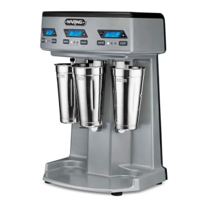 Waring WDM360TX Triple Spindle Drink Mixer