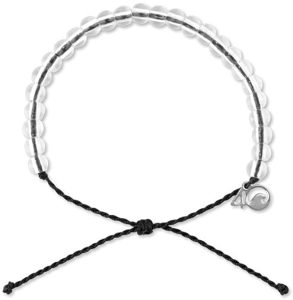 eco friendly gifts 4ocean shark beaded bracelet