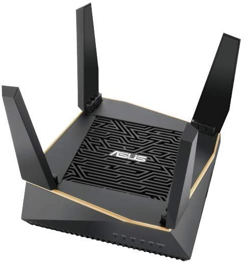 Best Gaming Router Asus RT-AX92U
