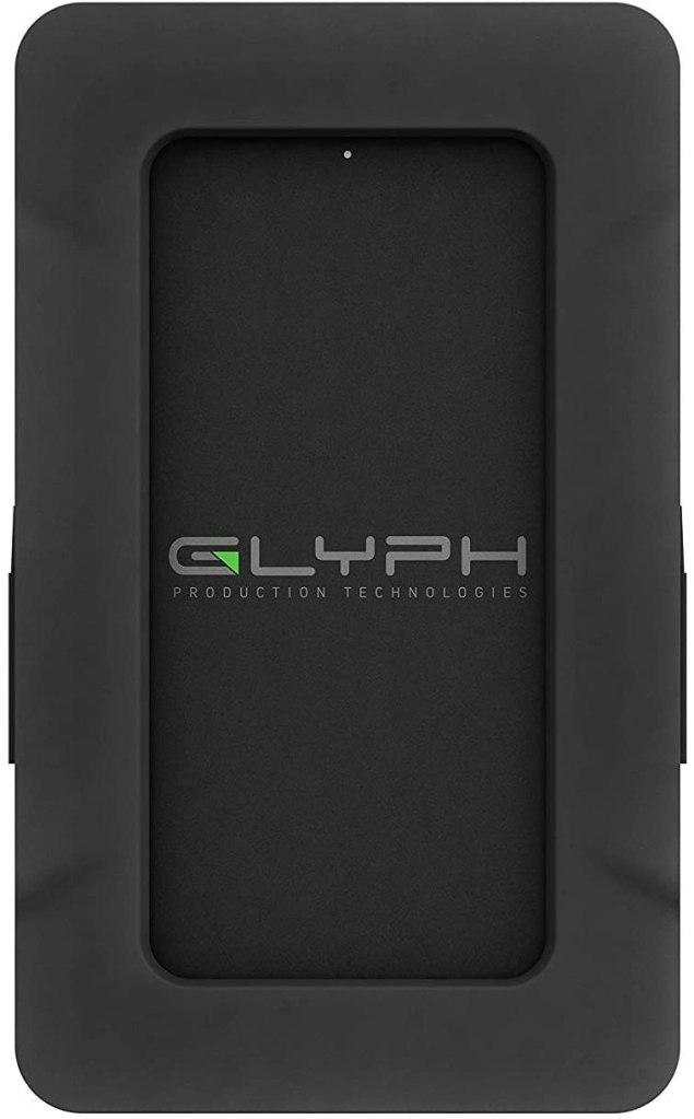 Glyph Atom Pro - External Hard Drives