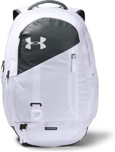 Under Armour adult hustle 4.0 backpack, best gym bags
