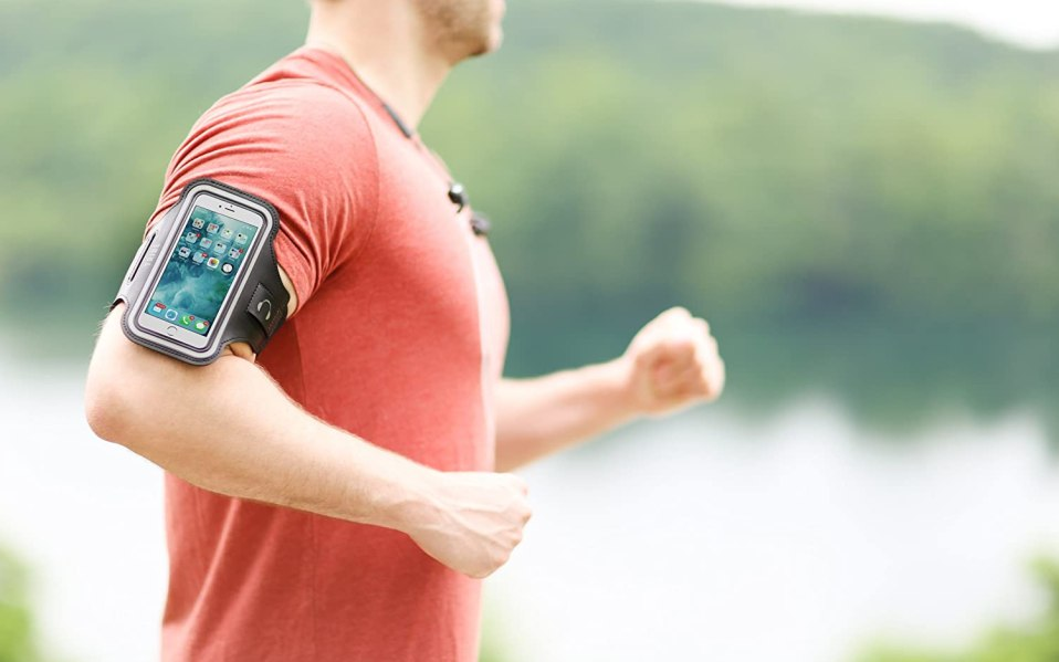 best running armbands