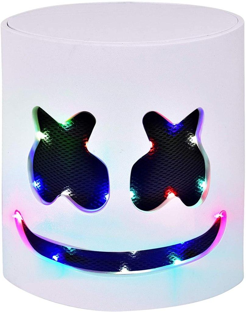 Halloween DJ Mask