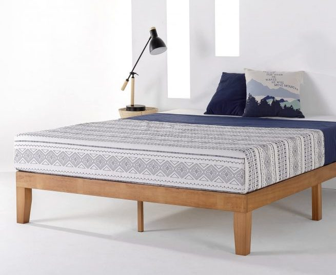 The Best Queen Bed Frames To For, Queen Bed Frame Easy To Move