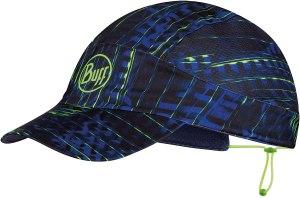 buff pack run cap, running hats