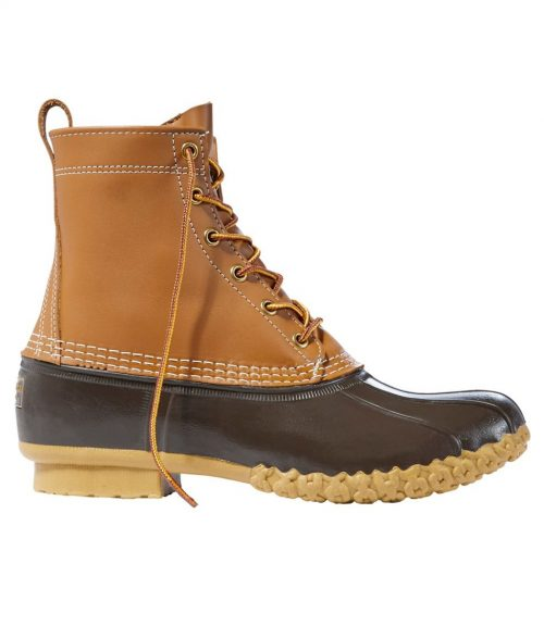 8-Inch-L.L.-Bean-Boots, best men's boots