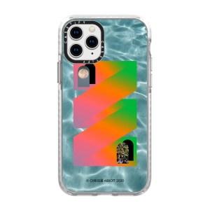 Chrissie Abbott- ZIG ZAG Casetify Phone Case