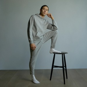 Everlane French Terry Sweat