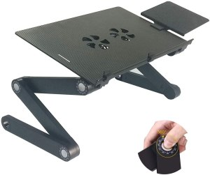 AOOU Cool Desk Laptop Stand