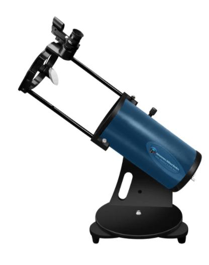 awb onesky telescope