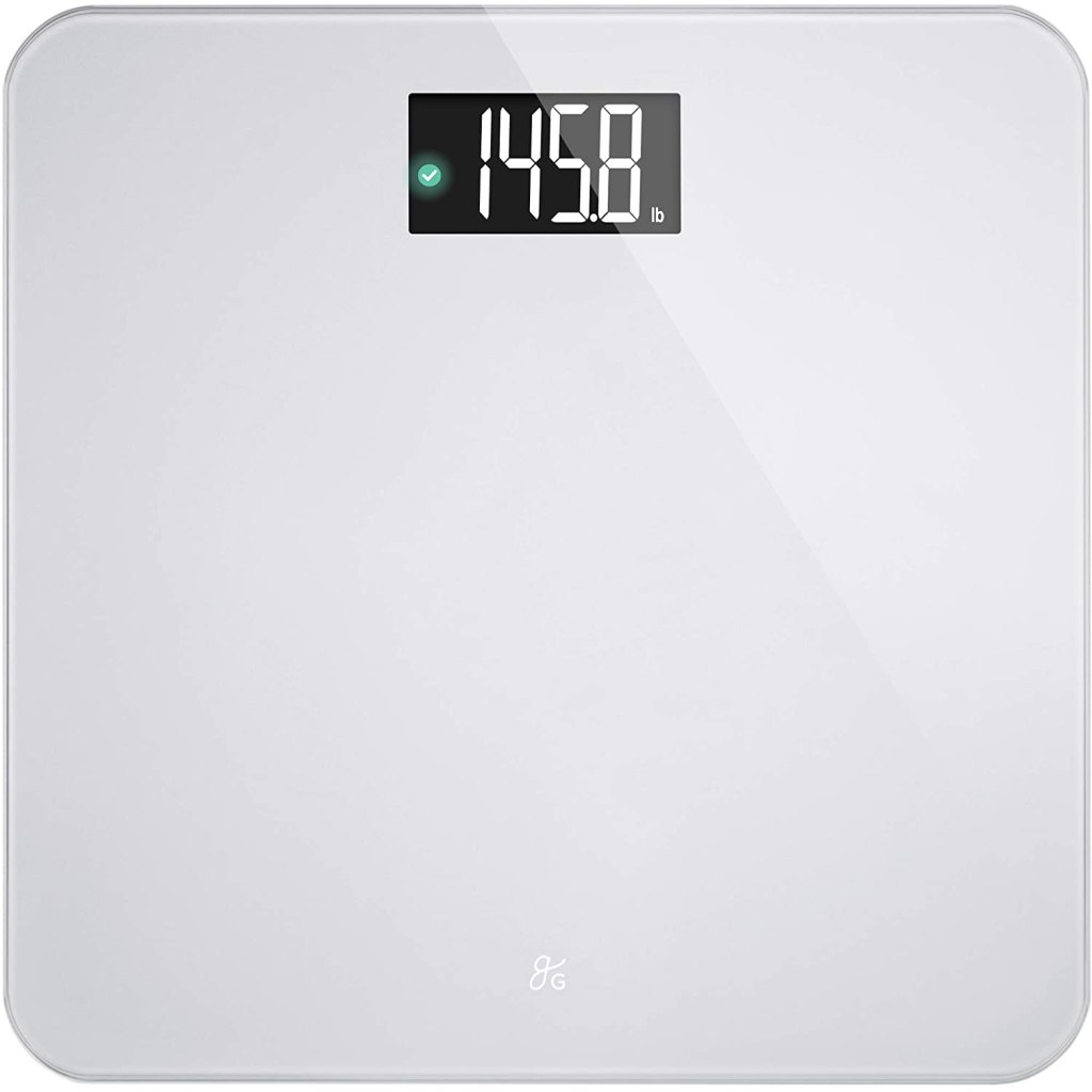 AccuCheck Digital Body Weight Scale from Greater Goods