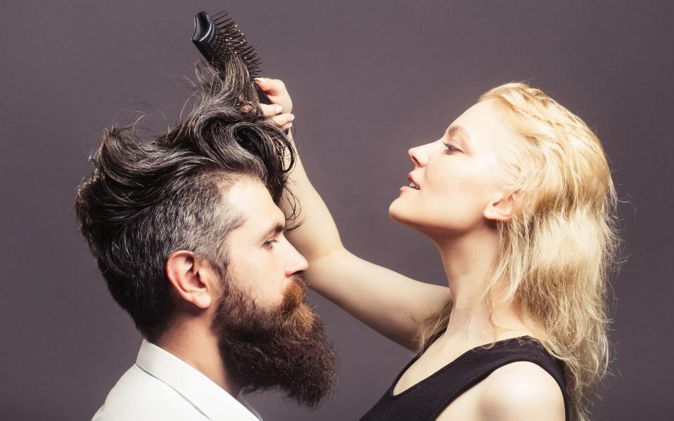 best hairbrush for men