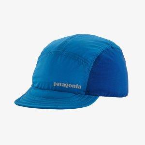 Patagonia Ardini cap, best running hats