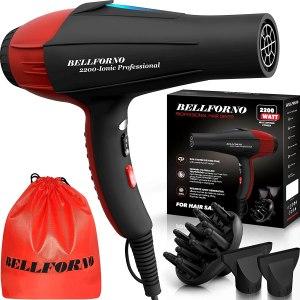 best hair dryers for men bellforno