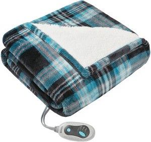 beautyrest electric blanket