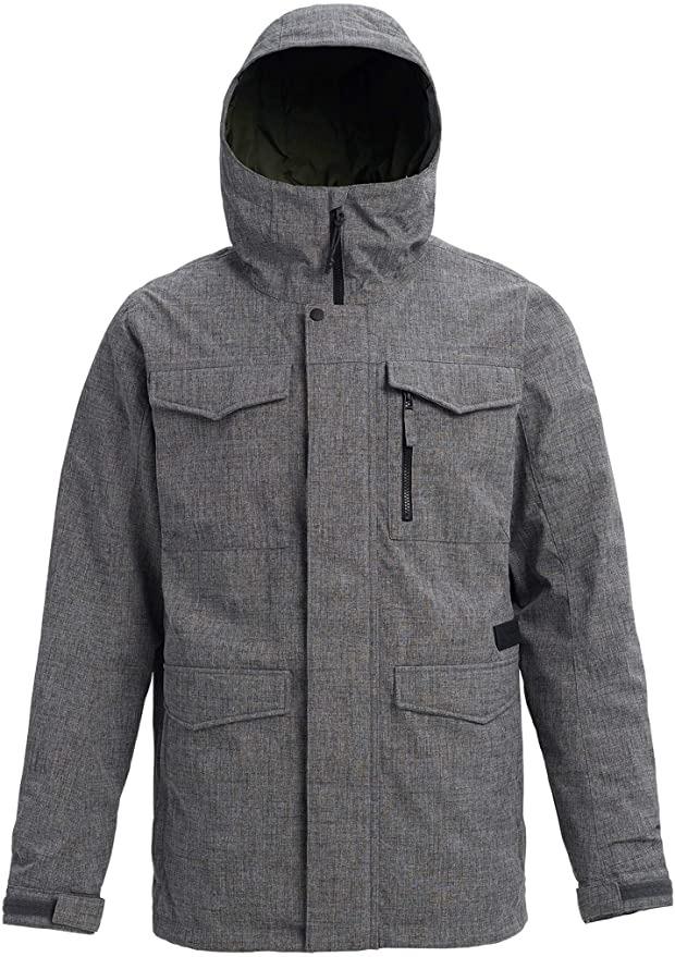 Burton Jacket, best cheap halloween costumes