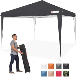 canopy tents best choice