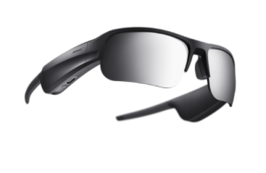 Bose Frames Tempo bone conduction headphones