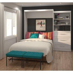 brayden studio murphy bed