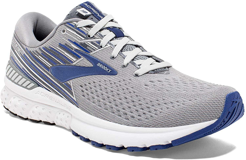 Brooks Men's Adrenaline GTS 19 running shoe
