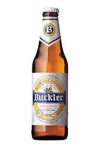 Buckler non-alcoholic beer, non-alcoholic beer, best non-alcoholic beer