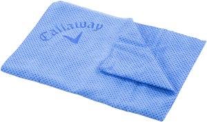 Callaway golf towel, best cooling towel