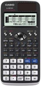 best financial calculator casio fx 991ex engineering scientific