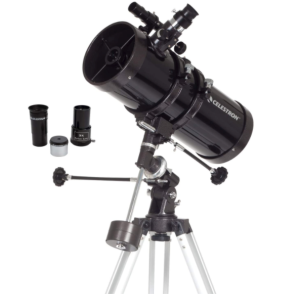 powerseeker telescopes for beginners