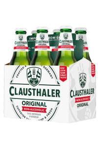 Clausthaler non-alcoholic beer, non-alcoholic beer, best non-alcoholic beer
