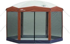 canopy tents coleman