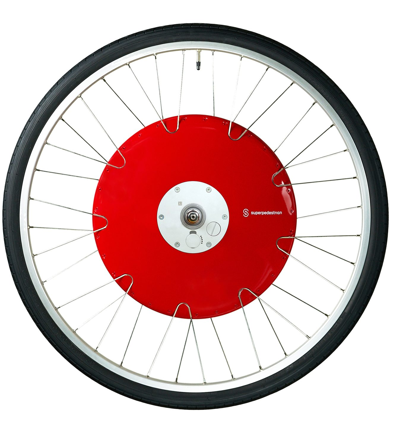 best e-bike Copenhagen Wheel