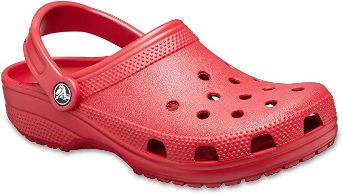 crocs duet clog sport