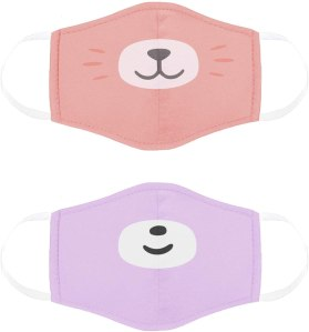 Cubcoats Kids face mask, back to school shopping