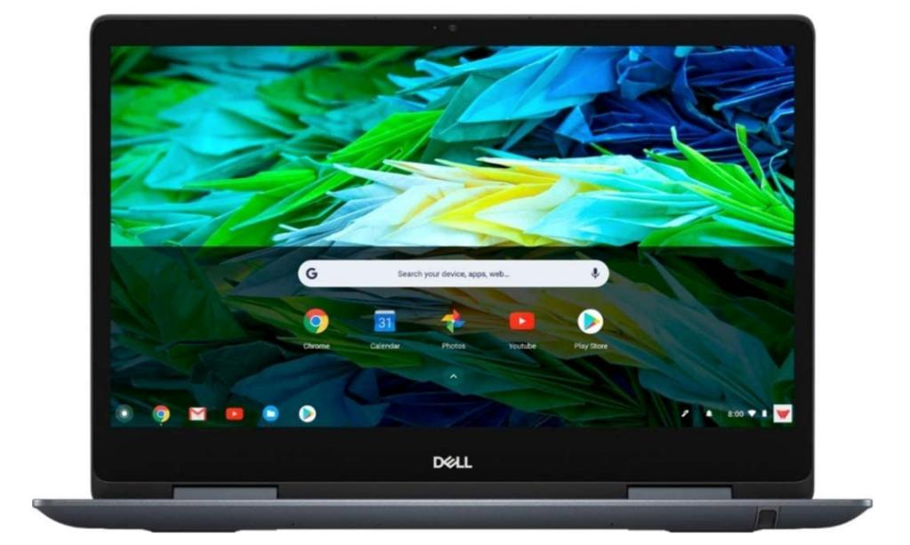 Dell Inspiron 2-1 14